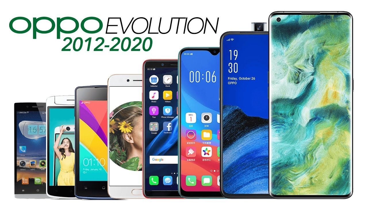 5 Key Things That Make OPPO The Smartphone Brand of Choice – Kenyan Business Feed